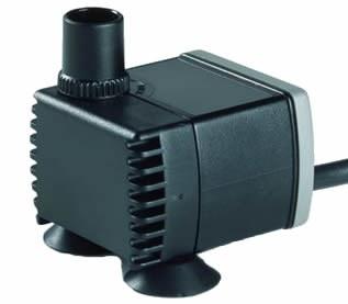 Pontec PondoCompact 300 (fontánové čerpadlo) - Vodní hry a fontány Fontánová a efektová čerpadla