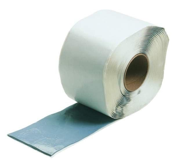 Oase FixoFol - páska na kaučukovou fólii (7cmx6m) - Fólie, geotextílie, plastová jezírka Lepidla, spojovací pásky
