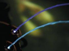 Oase Water Jet Lighting (barevné vodní paprsky)