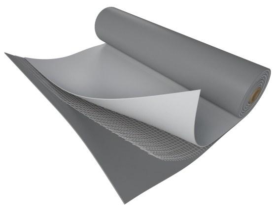 Fatra Fatrafol 810 střešní fólie (tl. 1,5mm x 1,3m) - Fólie, geotextílie, plastová jezírka Ostatní