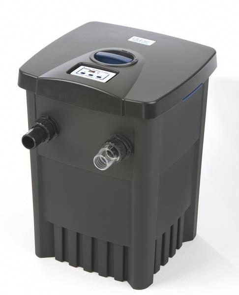 Oase FiltoMatic 7000 CWS (průt. filtr+UV na 2m3) - Filtry,filtrační sety a filtrační materiály Oase filtry