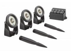 Oase LunAqua Power LED Set 3 (jezírkové LED osvětlení)