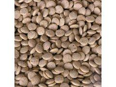 KOI colour krmivo pro KOI (2kg-granule 7mm)