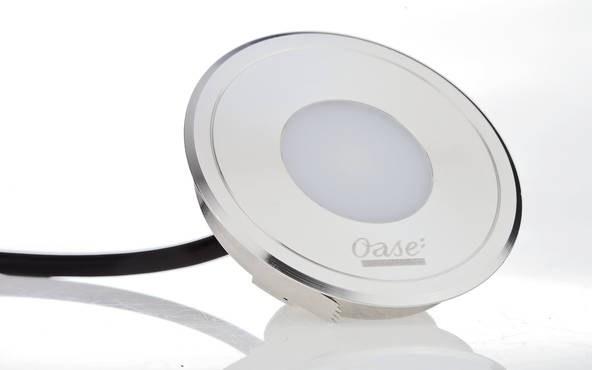 Oase LunAqua Terra LED Solo (jezírkové LED osvětlení) - Osvětlení, elektro k jezírku Osvětlení jezírka