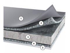 Fatra Fatranyl PP speciální lišta-koutová vnější (š. 7cm/1bm)