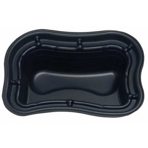 Oase PE plastové jezírko (500L) - Fólie, geotextílie, plastová jezírka Plastová jezírka