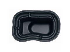 Oase PE plastové oválné jezírko (250L)