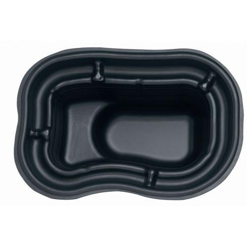 Oase PE plastové jezírko (250L) - Fólie, geotextílie, plastová jezírka Plastová jezírka