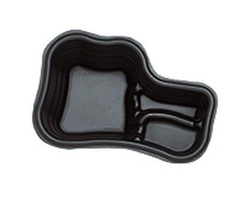 Oase PE plastové oválné jezírko (150L) - Fólie, geotextílie, plastová jezírka Plastová jezírka