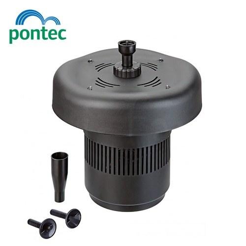 Pontec PondoClear Island 3000 (plovoucí minifiltrační set) - E-shop Vzduchování, kompresory