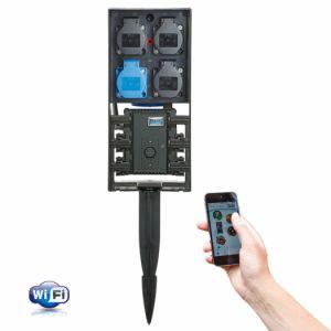 Oase InScenio FM Master WLAN EGC (dálkově řízené odkudkoliv) - Osvětlení, elektro k jezírku Regulátory výkonu