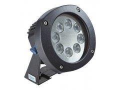 Oase LunAqua Power LED XL 3000 Wide Flood - teplá bílá (jezírkový LED reflektor)