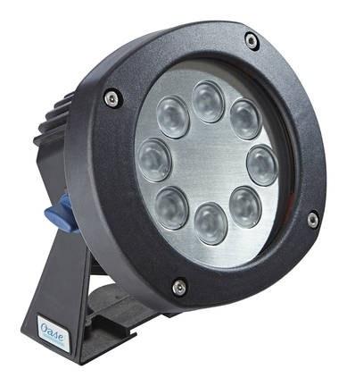 Oase LunAqua Power LED XL 3000 Wide Flood - teplá bílá (jezírkový LED reflektor) - Osvětlení, elektro k jezírku Osvětlení jezírka