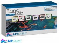 NT LABS Pondlab - multitest vody
