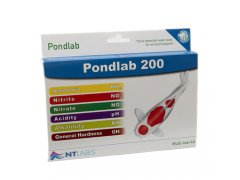 NT LABS Pondlab 200 - multitest vody