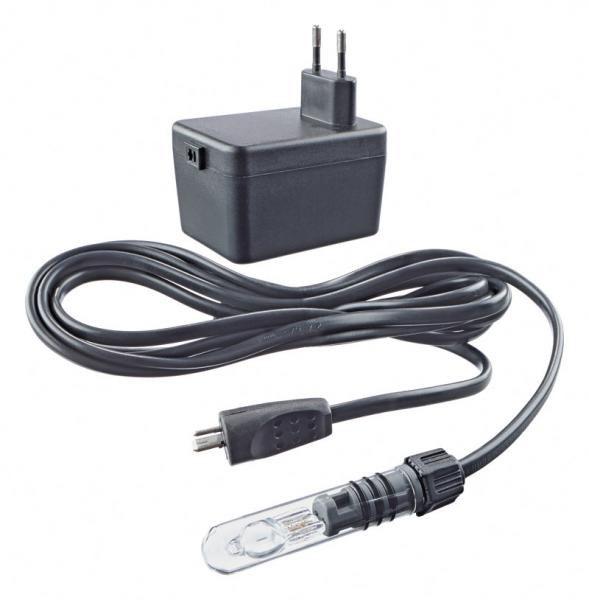 Oase LunAqua Micro Eco Set (jezírkové osvětlení) - Osvětlení, elektro k jezírku Vodní hry s osvětlením