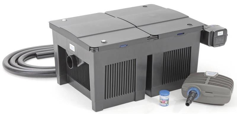 Oase BioSmart set 24000 (filtrační set na 6m3) - Filtry,filtrační sety a filtrační materiály Oase filtry