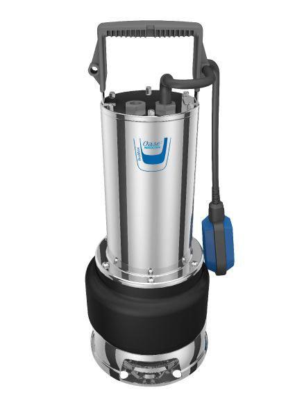 Oase ProMax MudDrain 25000 (extra výkonné čerpadlo pro znečištěnou vodu) - Čerpadla, čerpadlové šachty Drenážní a užitková čerpadla