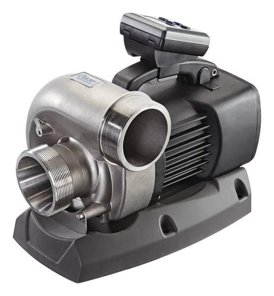 Oase AquaMax Eco Titanium 50000 (jezírkové čerpadlo) - Čerpadla, čerpadlové šachty Čerpadla Oase