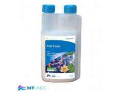 NT LABS ANTI-FOAM - likvidace pěny na hladině (20m3)