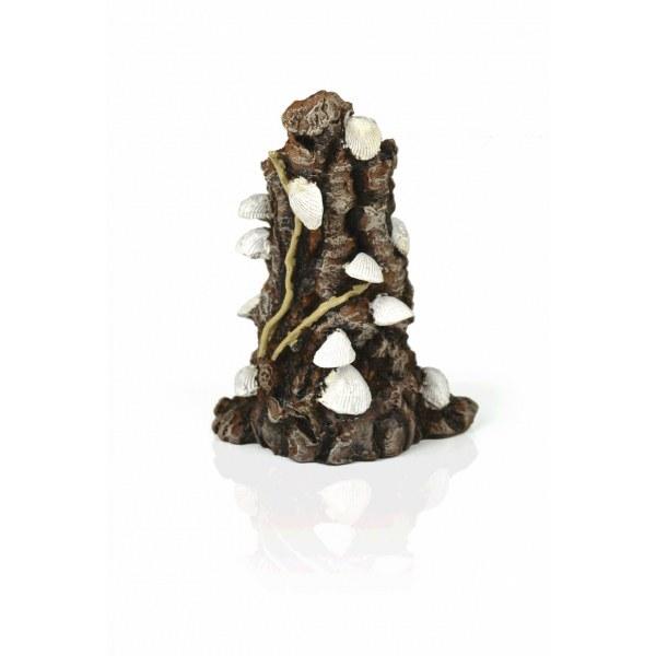 Oase biOrb dekorace kmen s mušlemi - Akvaristika Oase biOrb Dekorace a příslušenství Ornamenty