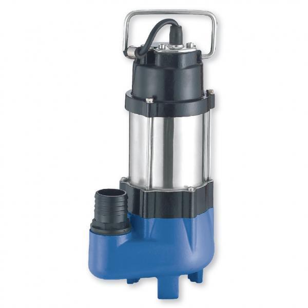 BLUE LINE PSP9 (kalové ponorné čerpadlo) - Čerpadla, čerpadlové šachty Drenážní a užitková čerpadla