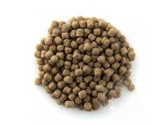 Wheat Germ krmivo pro KOI (4kg- 6mm)
