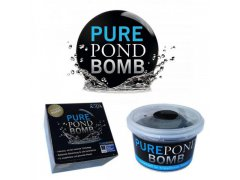 Evolution Aqua Pure Pond Bomb-rychlá aktivace filtrace, pročišťují vodu a odstraňují kaly (1ks na 20m3)