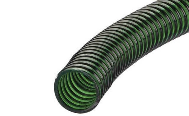 """Oase jezírková zelená hadice 50mm-2"""" (1bm) - E-shop Stavba jezírka,hadice,trubky,fitinky"""