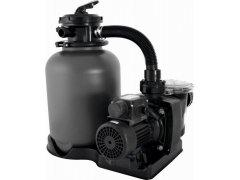 WM300 TOP filtrační zařízení 4m3/h+ čerpadlo Preva