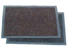 Rohož PRISMA hnědá (90x150x1,2cm)
