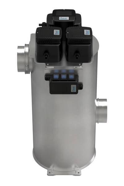 Oase Bitron Premium 180W UV-C lampa (na 100m3) - UV-C lampy,zářivky Oase UV-C lampy