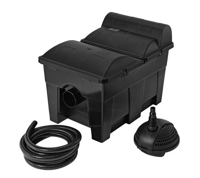 Pontec MultiClear Set 15000 (filtrační set na 3,5m3) - Filtry,filtrační sety a filtrační materiály Filtrační sestavy