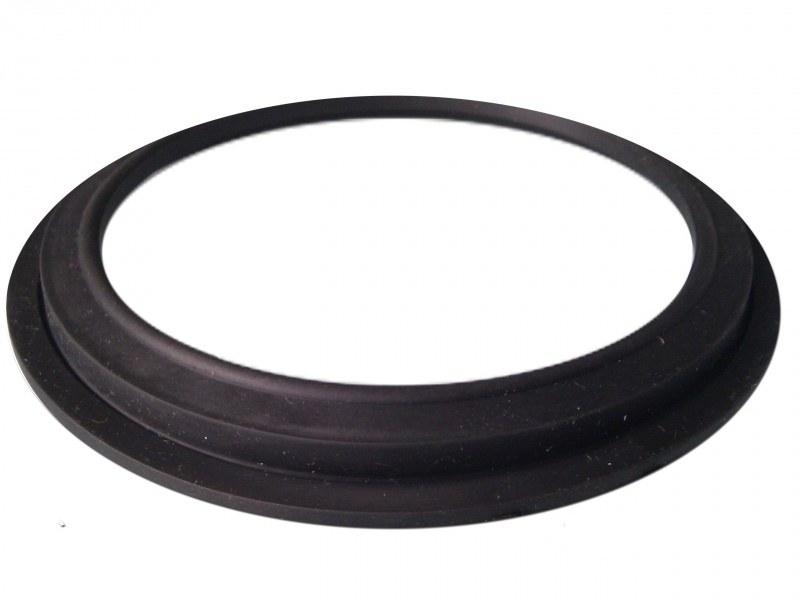 PVC Praher šoupě 50mm (náhradní těsnění) - Stavba jezírka,hadice,trubky,fitinky Šoupata