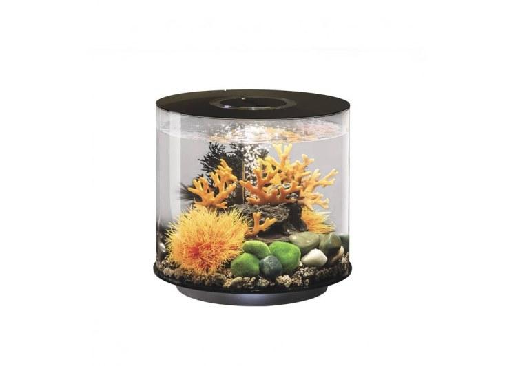 Oase biOrb TUBE 15 LED (akvárium černé) - Akvaristika Oase biOrb Akvária biOrb biOrb TUBE
