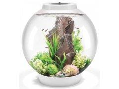 Oase biOrb CLASSIC 60 MCR (akvárium bílé)