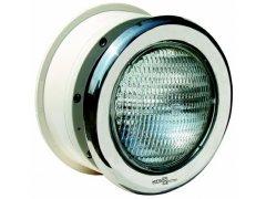 MTS 300W bazénové podvodní nerez. světlo (pro fólii)