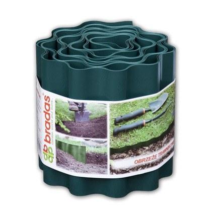 Trávníková lemovka (9mx10cm) - Zahradní a vodní doplňky Ostatní
