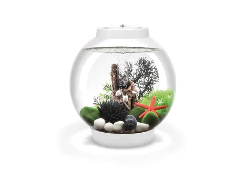 Oase biOrb CLASSIC 15 MCR (akvárium bílé) - Akvaristika Oase biOrb Akvária biOrb biOrb CLASSIC