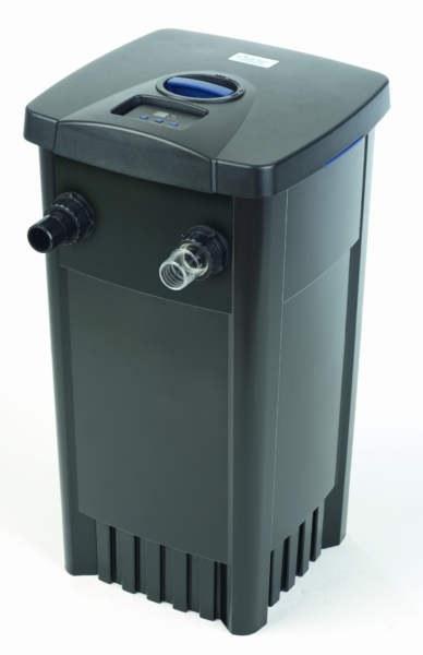 Oase FiltoMatic 6000 CWS (průt. filtr+UV 3m3) - Filtry,filtrační sety a filtrační materiály Oase filtry