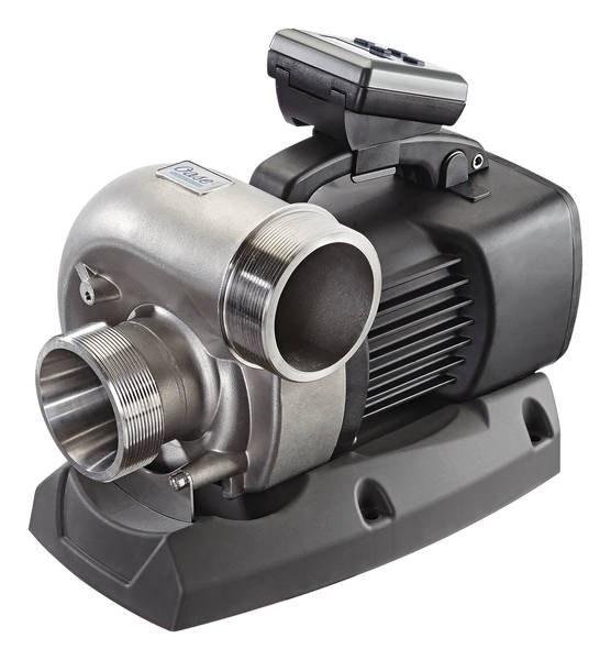 Oase AquaMax Eco Titanium 30000 (jezírkové čerpadlo) - Čerpadla, čerpadlové šachty Čerpadla Oase