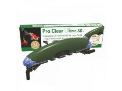 TMC Pro Clear 30W UV lampa (na 10m3) 2520