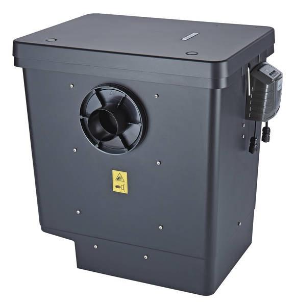 Oase ProfiClear Premium Compact EGC (bubnový filtr/čerpadlová verze) - Filtry,filtrační sety a filtrační materiály Oase filtry