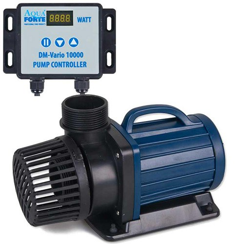 AquaForte DM-30000 Vario (jezírkové čerpadlo) - Čerpadla, čerpadlové šachty Čerpadla AquaForte