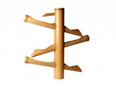 Bambusová vodní hra (50cm)