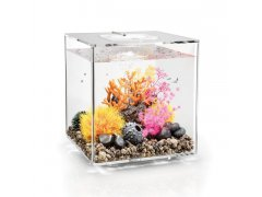 Oase biOrb CUBE 30 LED (akvárium transparentní)