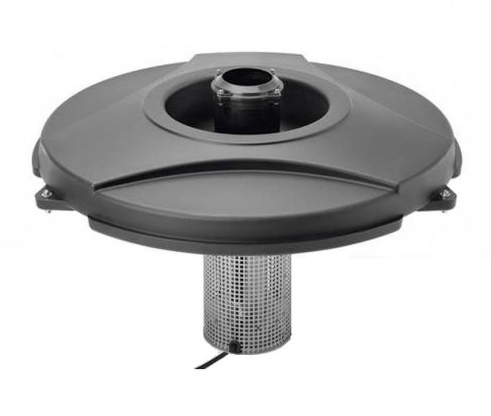 Oase AirFlo 4.0kW/400V (výkonný aerátor s fontánou) - Vodní hry a fontány Efektové fontány
