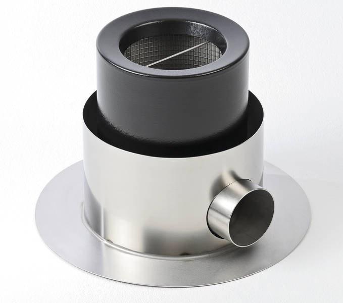 Oase ProfiSkim Premium (jezírkový skimmer na 65m2) - Skimmery-hladinové sběrače Skimmery