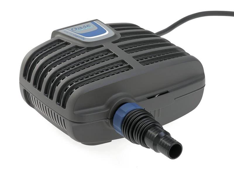 Oase Aquamax Eco Classic 2500E (jezírkové čerpadlo) - Čerpadla, čerpadlové šachty Čerpadla Oase