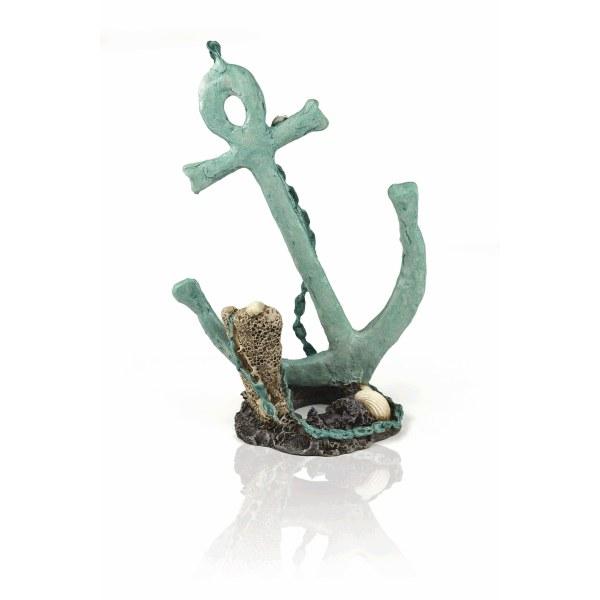 Oase biOrb dekorace kotva - Akvaristika Oase biOrb Dekorace a příslušenství Ornamenty
